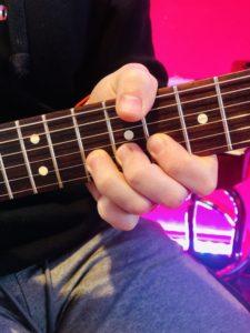 Facebook Live Guitar Lessons